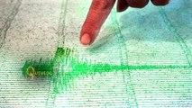 Sismo de 6,8 grados de magnitud en el sur de Perú sacude las regiones de Arica y Tarapacá