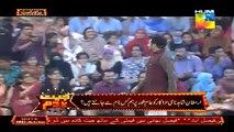 Jeet Ka Dum (Ramzan Special) Hum Tv Show 4th July 2015