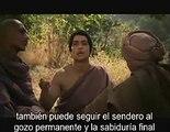 Vida de Buda (En inglés con subtítulos en español) 06