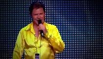 Talent Shows ♡ Talent Shows ♡ Cascade - France's Got Talent 2014 audition - Week 2