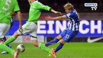 Per C Skjelbred meets…Berlin reloaded | Hertha BSC | Bundesliga | Berlin | Transfers