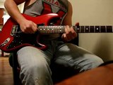 Muse - Knights of Cydonia Cover