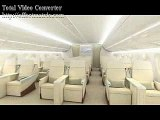 The Airbus A350 XWB Xtra Comfort - Airbus A350 XWB First Flight