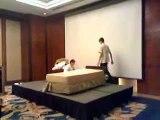 Bed Making Procedures!