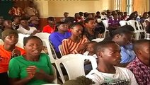 Challenges Facing Youths in focus in International Youth Day