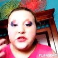 Fourth of July Makeup Tutorial:)