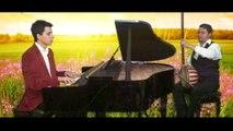 Ey Rahmeti Bol Padişah Tasavvuf Sufi Müzikleri İlahiler Dini Musiki Tanbur ve Piyano Tür Yaylı Tanbur Yay Tambur Mızraplı Mızrap Piano