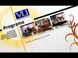 Kaizen Institute (Virtual University of Pakistan)PLHR39 New Ad Spring 2011 VU Admissions Open