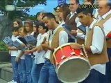 Açores Ilhas Mágicas-Grupo Cantares de Santa Cruz