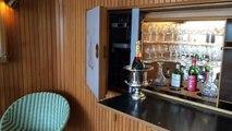 Maura4u - Aboard the Royal Yacht Britannia