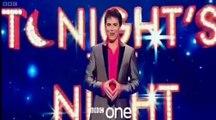 Tonights the Night Backstage (John Barrowman)