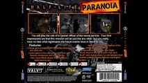 Half-Life Paranoia MOD Soundtrack: Track10 Paranoia Song Unknown [HD] (1080p) 2013