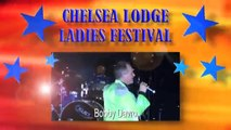 Chelsea Lodge Ladies Festival 11/03/2012