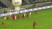 HIGHLIGHTS : AS Monaco 0-1 Hanovre 96