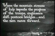 America Goes Over (1of4) (WWI Newsreel)