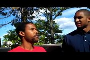 Hip Hoop Junkies & Hoop Heads North - Hoops Talk with the Atlanta Hawks' Al Horford (Aug 21/10)