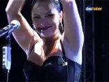 DAU Sebnem Ferah - EMU Sebnem Ferah Concert