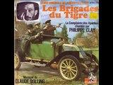 Claude Bolling - Les Brigades Du Tigre [1974]