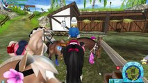 Star Stable New American Paint Horses