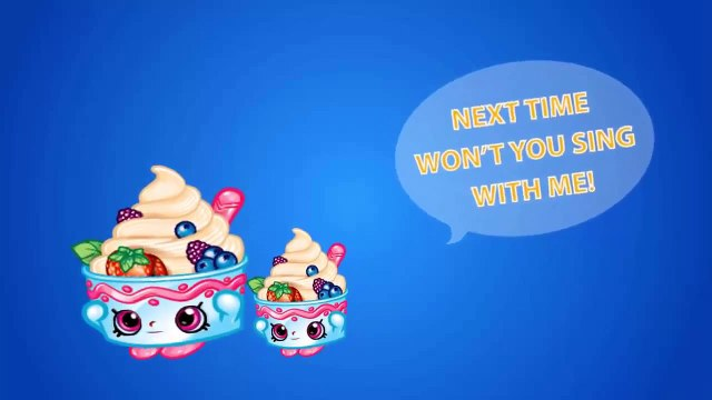 ABC SONG | ABC Songs for Children | ABC Baby song Nursery Rhymes Shopkins cartoon