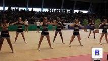 Heroes Cheerleaders : Championnat National GRS Individuels Lormont