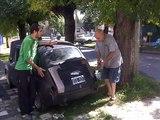 RESTAURACION FIAT 600