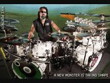 Dream Theater - Mike Portnoy Drum Solo - Once in a LIVEtime - Live