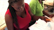 The Drawing Project   World Vision Haiti Emergency Response