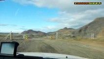 Landmannalaugar off road (F208), Iceland / Landmannalaugar (4x4, F208 ) ISLANDIA