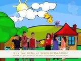 Colloquial Lebanese Arabic Stories & Songs for Children Alwan TV Series) Music by Nizar Fa
