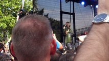 03 Conchita Wurst - Rise Like A Phoenix @ CSD-Straßenfest Cologne Pride Köln, Heumarkt 04.07.15