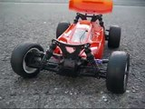 Cyclone D4 Brushless
