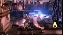 God of War 3 Chaos PAIN+ Zeus