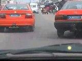 Ordures et décharges à Abidjan