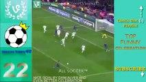Top Funny Football Goal Celebrations    Best Funny Celebrations in Soccer vines compilation