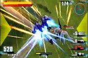 Gundam vs Gundam Next Plus - Tallgeese vs Wing Zero Custom + Wing Zero Round 2 [Newtype Lv.3]