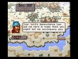 #36 - Romance of the Three Kingdoms IV: Wall of Fire