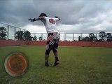 Boa semente capoeira  2012 movimento com saltos!