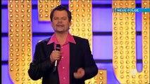 Martin Klempnow - Klempe's erster Stand-Up Auftritt