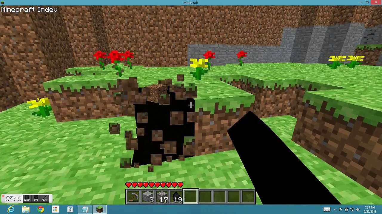 How to Install Minecraft Indev without Fiddler - video Dailymotion