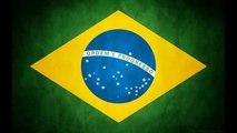 National Anthem of Brazil - Hino Nacional Brasileiro - High Quality