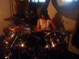Doom - E2:M1 Deimos Anomaly Drum Cover