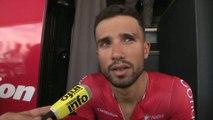 Cyclisme - TDF 2015 - 2ème étape : Bouhanni «Être vigilant»
