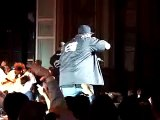 Roscoe Umali Rocks Out With E-40: Tell Me When To Go!