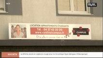 Décès d'une étudiante dans un incendie à Lyon