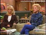 Bette Midler and Goldie Hawn - Good Morning America Interview 1996