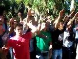 Praxes de Desporto  Lusófona 2007-Desporto vs Economia