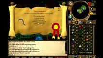 Runescape Zerker pure wilderness pk video 1  Xkaiffi  AGS,SS,DDS,WHIP pking
