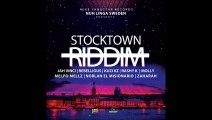 Dancehall, Jah Vinci, Addicted, STOCKTOWN RIDDIM, July, 2015