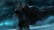 World of WarCraft: Wrath of the Lich King - Fall of the Lich King Complete Soundtrack